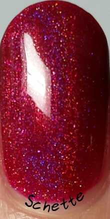 Carpe Noctem Midnight Madness, Raspberry Berret