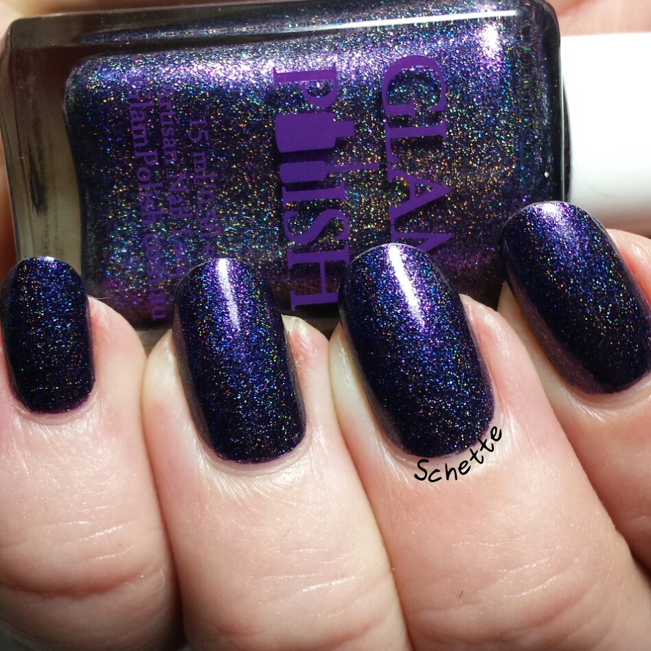 Glam Polish Carrie, Tales from Darkside