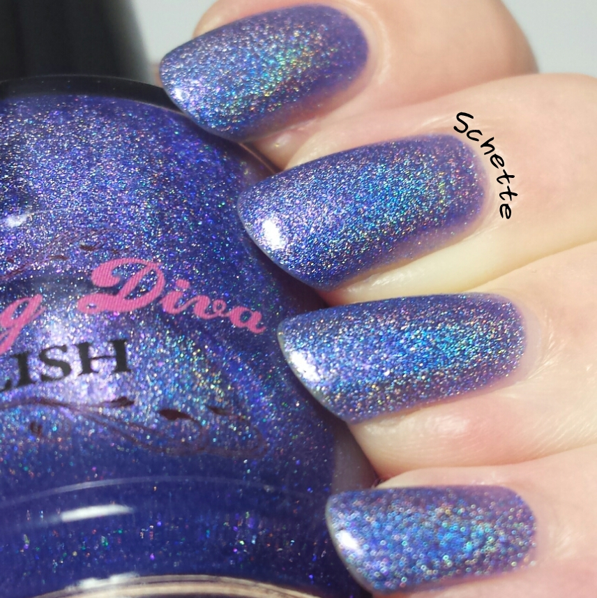 Les vernis Darling Diva Being Normal... - ..Is Boring - So Stay Weird