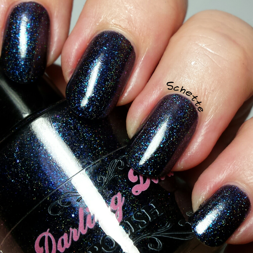 Les vernis Darling Diva - Drag Queen Collection