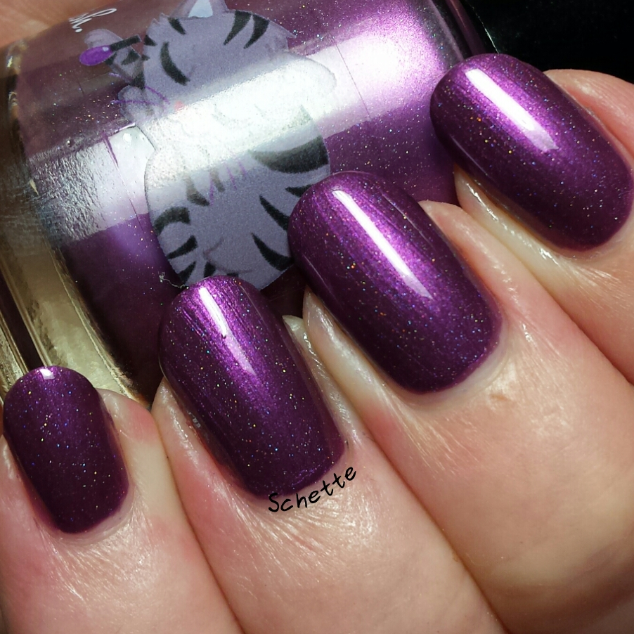 Le vernis Eat Sleep Polish SBP 01