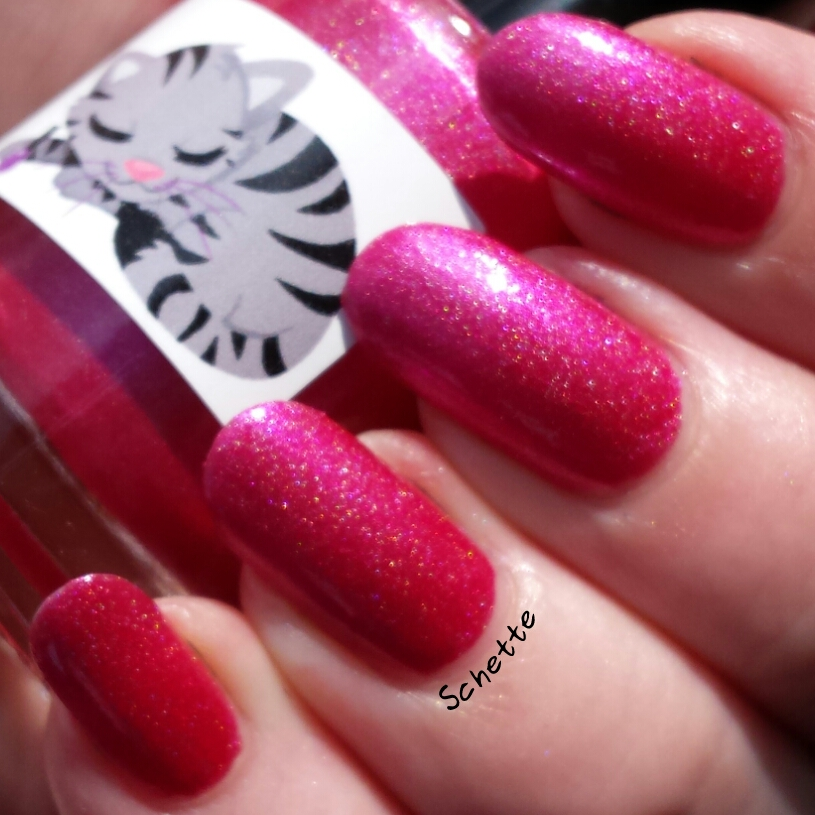 Le vernis Eat Sleep Polish Schette in the skies