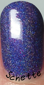 Les vernis Girly Bits Too hot for pants et Protect your Girly Bits