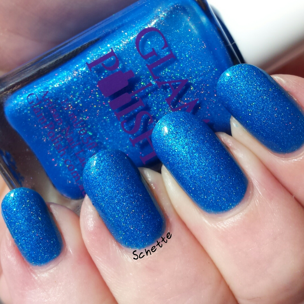 Les vernis Glam Polish Grease is the word, Summer nights et Hopelessly devoted