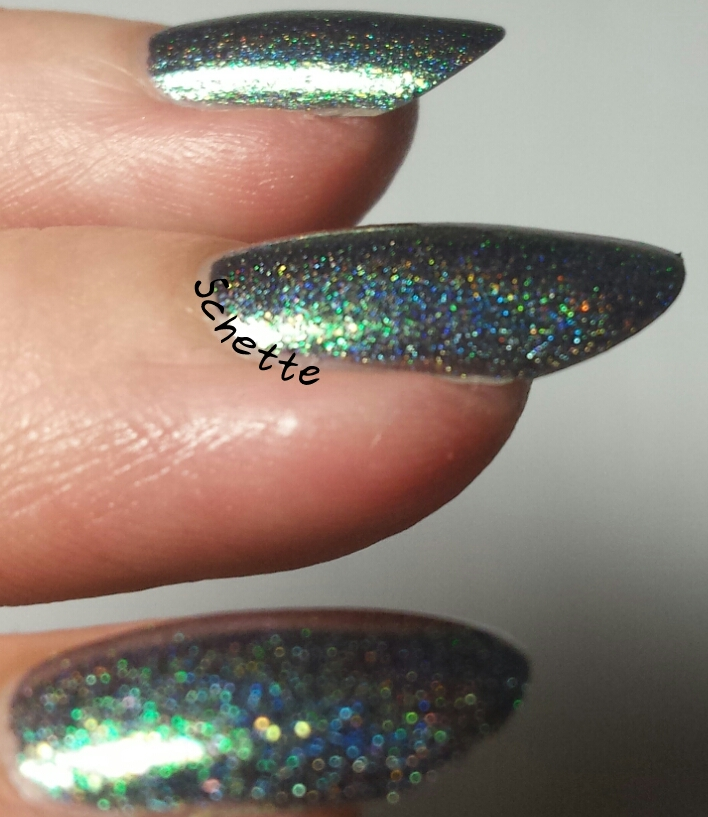 Le vernis Lilypad Lacquer Nature's gift