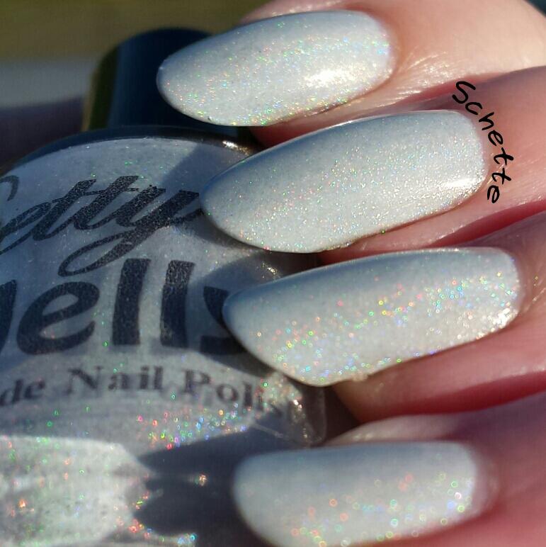 Le vernis Pretty Jelly Mizzle
