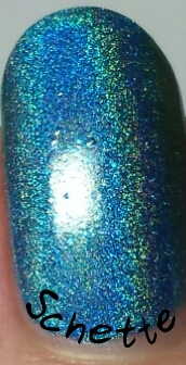 Les vernis Squishy Face Polish Annalisa, Forget me not et Love in the mist