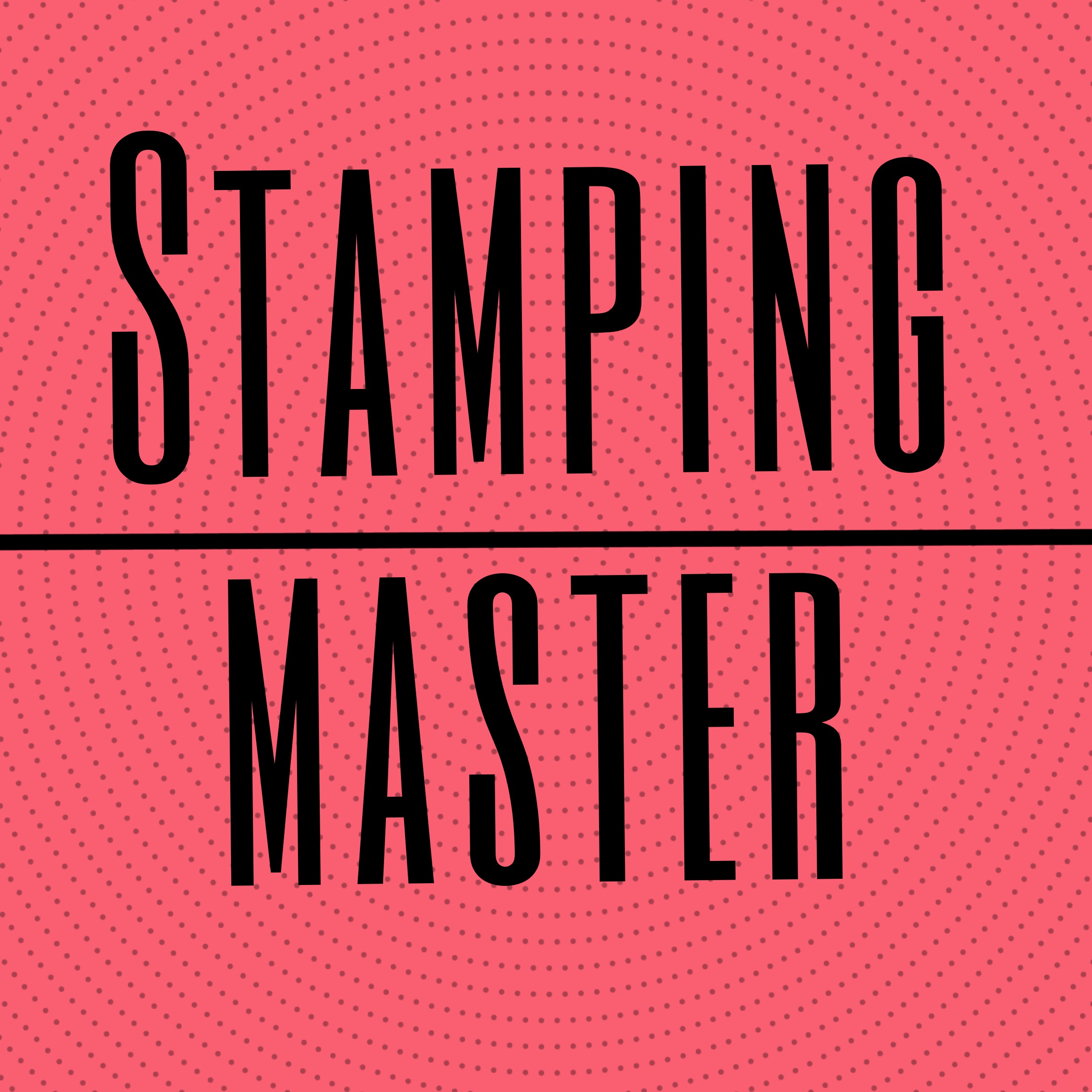 Stamping Master : My participations