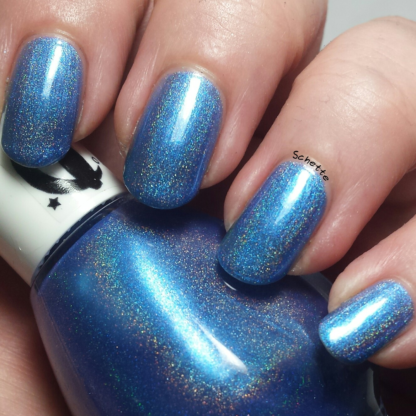 Carpe Noctem Cosmetics - Tanzanite Sky