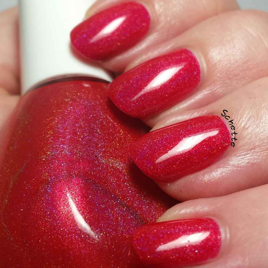 Carpe Noctem Cosmetics - In the grotto - Part 2/3