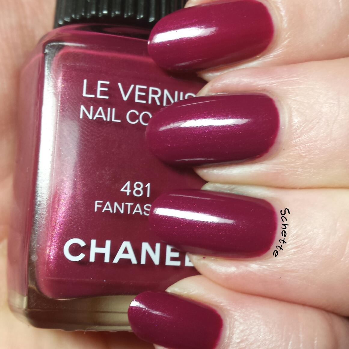 Chanel - Fantastic