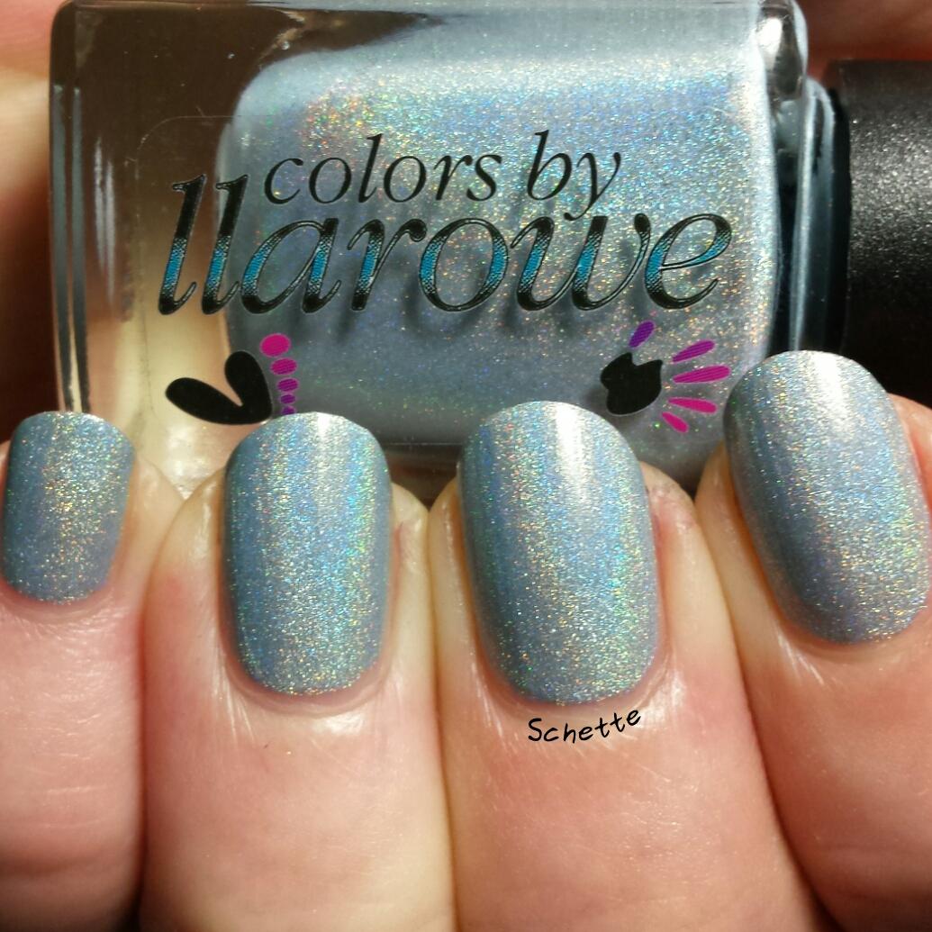 Colors by Llarowe - Rezipped