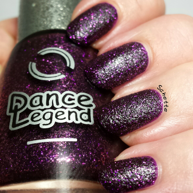 Dance Legeng - Amethyst