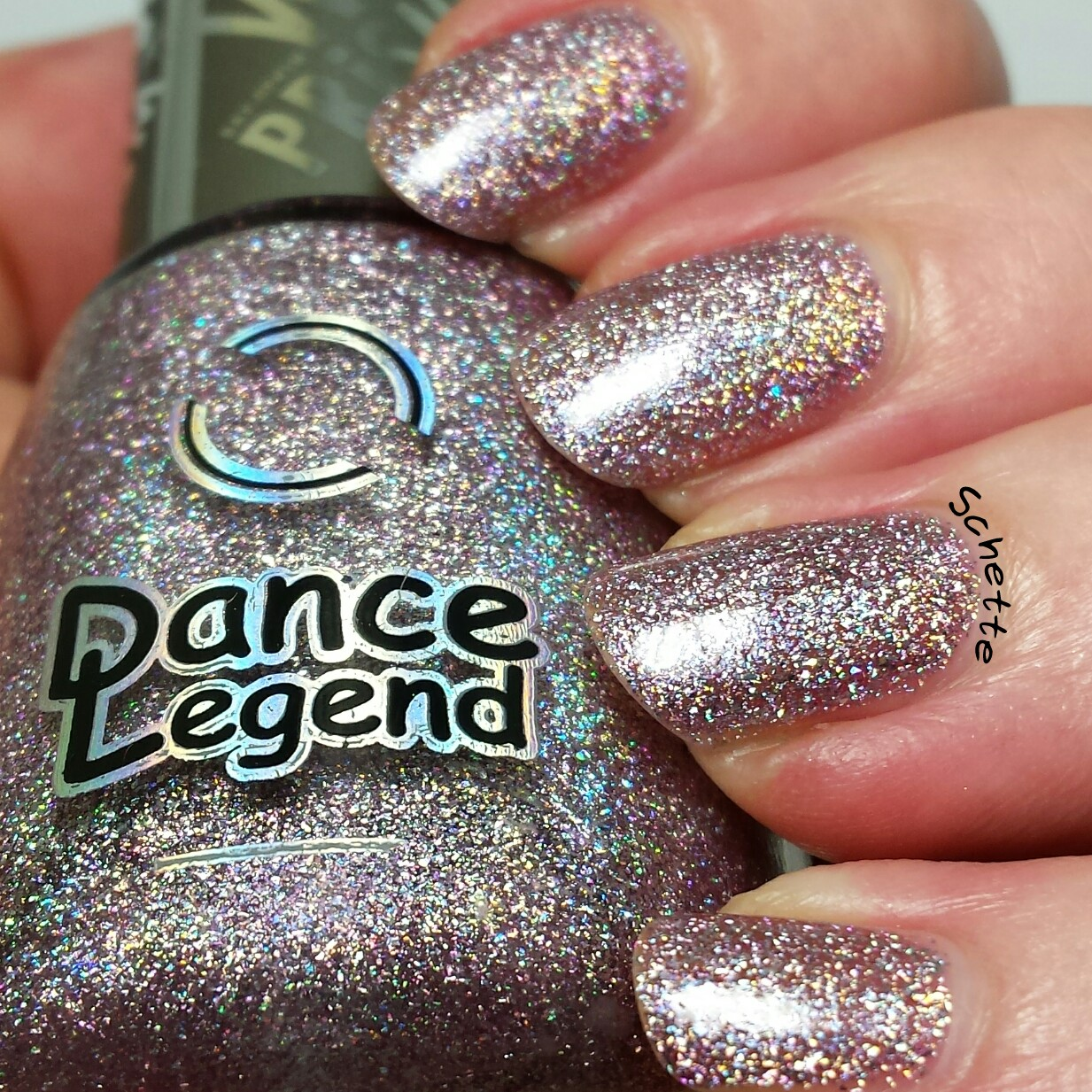 Dance Legend - High Hopes