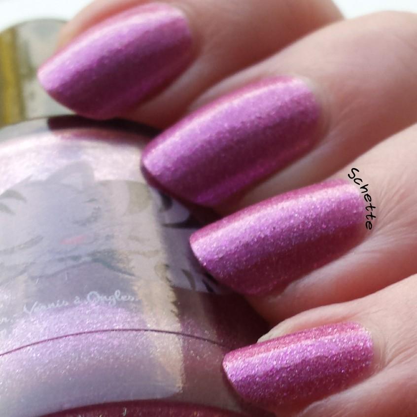 Eat Sleep Polish : F&P pink Prototype