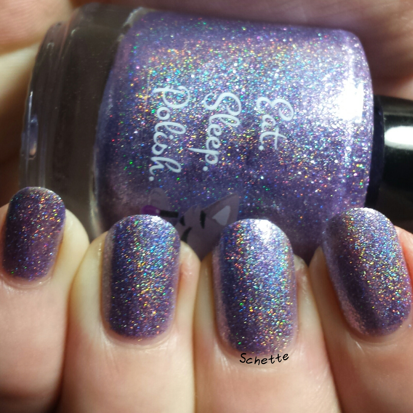 Eat Sleep Polish - Fairies and Princesses collection