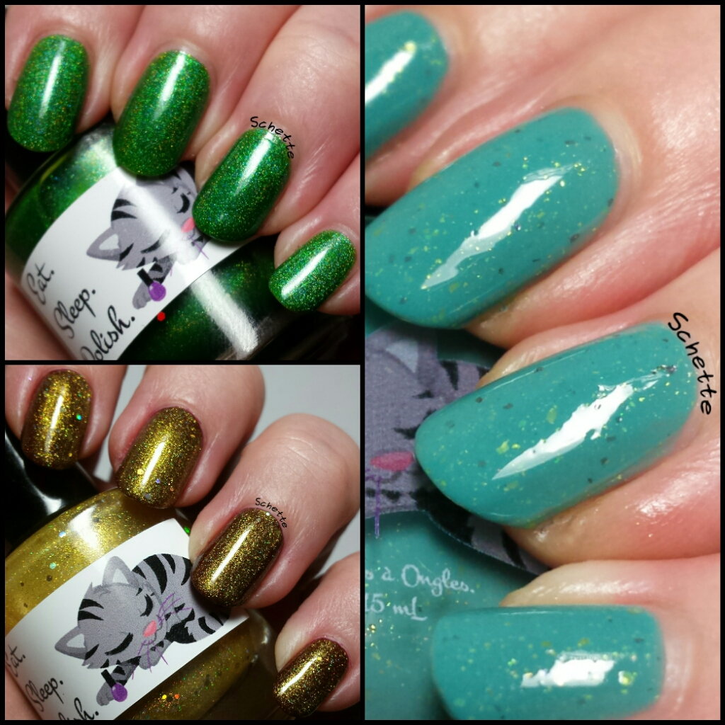 Eat Sleep Polish : Hope, Wisdom, Intuition