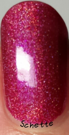 Eat Sleep Polish : Glitterberry