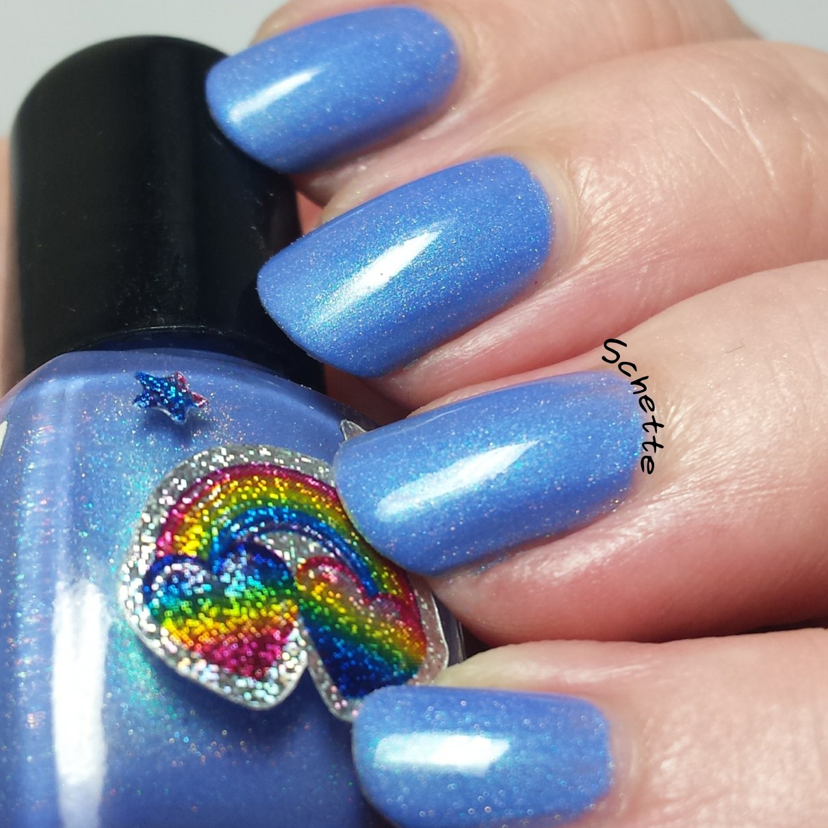 Eat Sleep Polish : Periwinkle Twinkle Twinkle