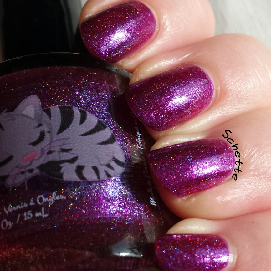 Eat Sleep Polish : The Planetes Collide Collection
