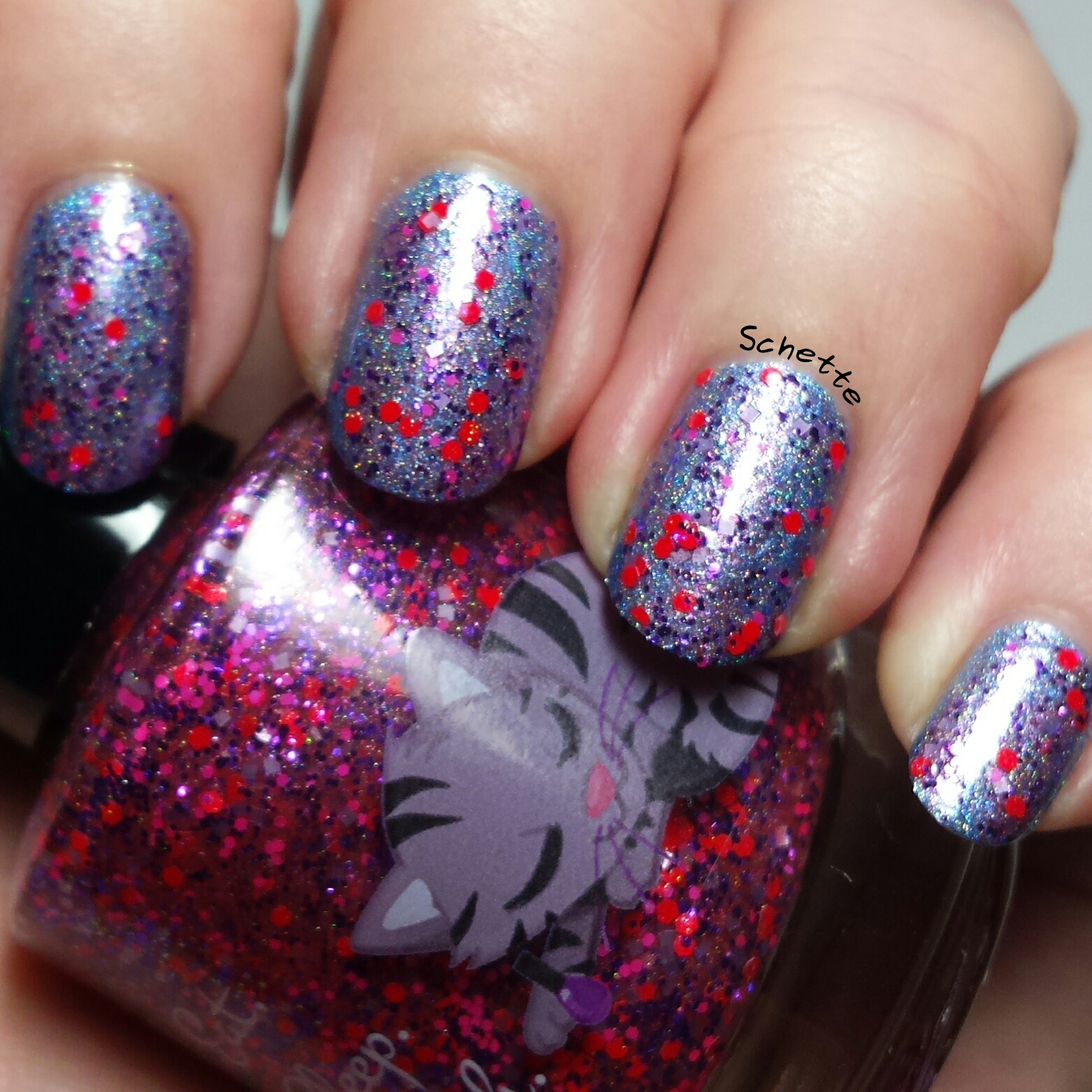 Eat Sleep Polish : The truly outrageous Collection