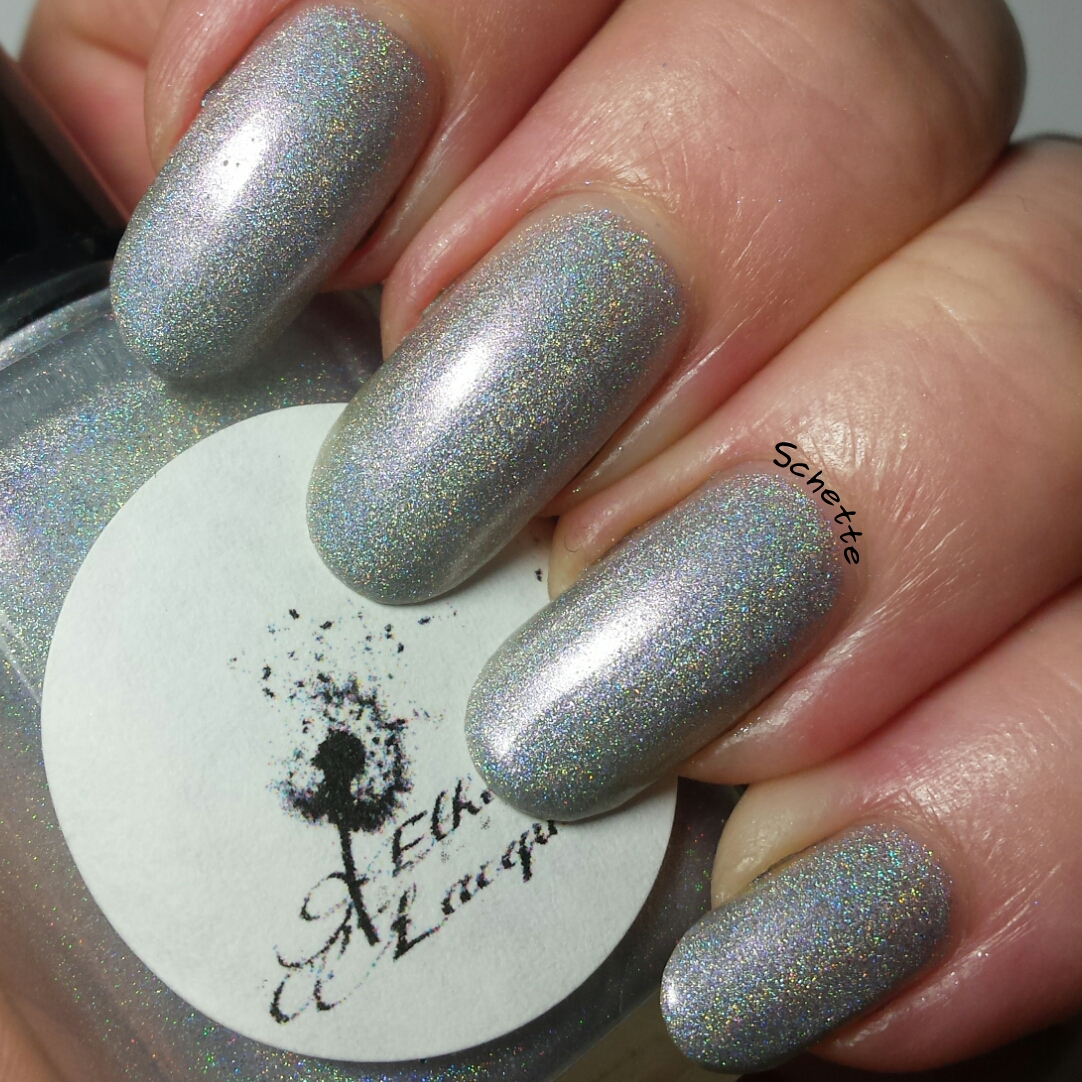 Ethereal Lacquer - Worlds Appart, Claire de Lune, Hex and Wychwood