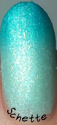 FUN Lacquer : Purrefection for me, Be my queen, Secret Admirer