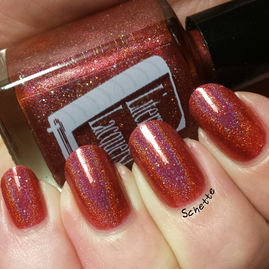 La Holo Grail Box de Avril 2014