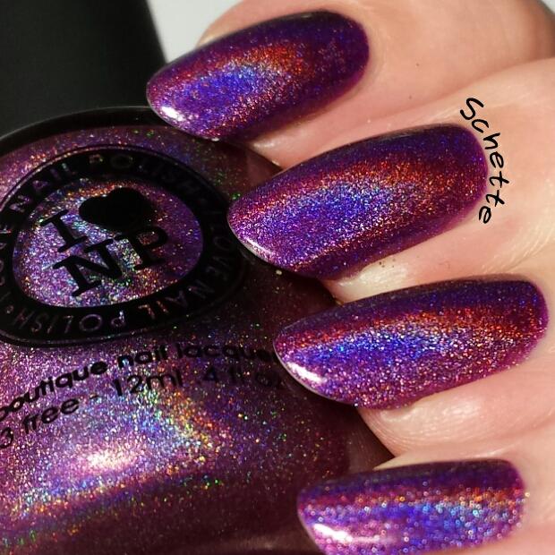 ILNP - Kings and Queens
