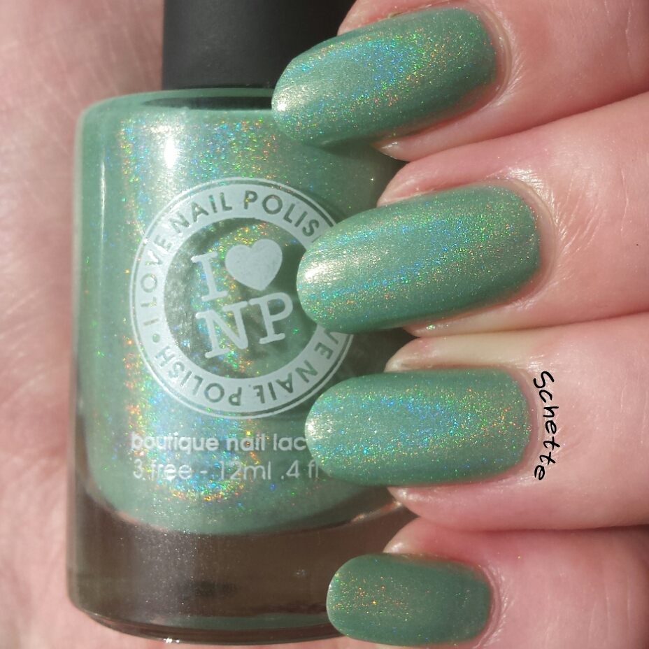 ILNP - Admire me, Kings and Queens, Princeton