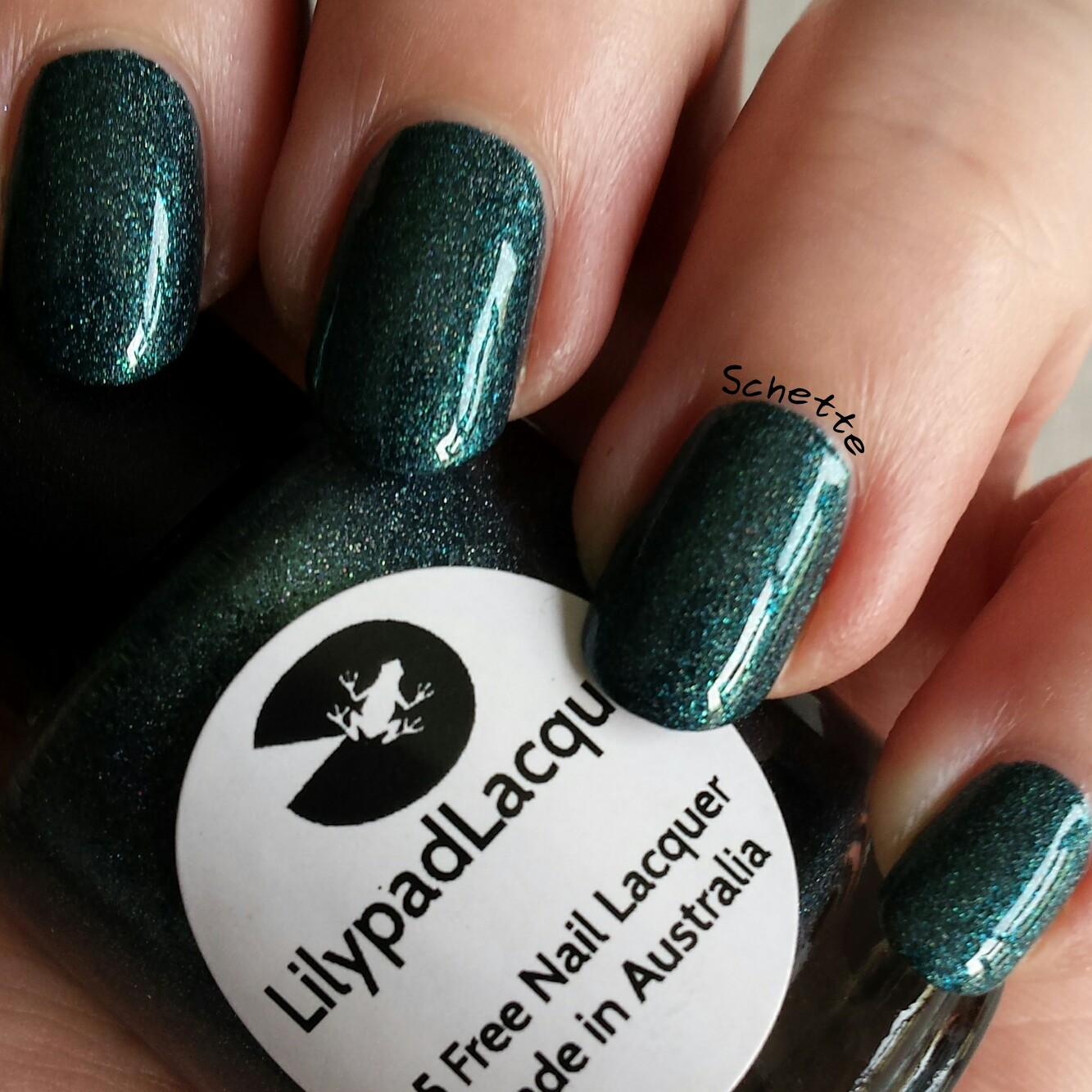 Lilypad Lacquer - Duo French