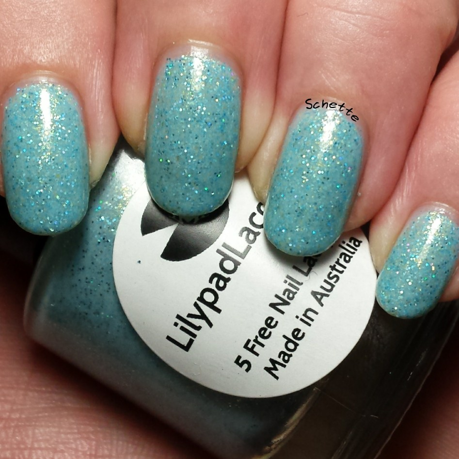 Lilypad Lacquer - Mother of dragons