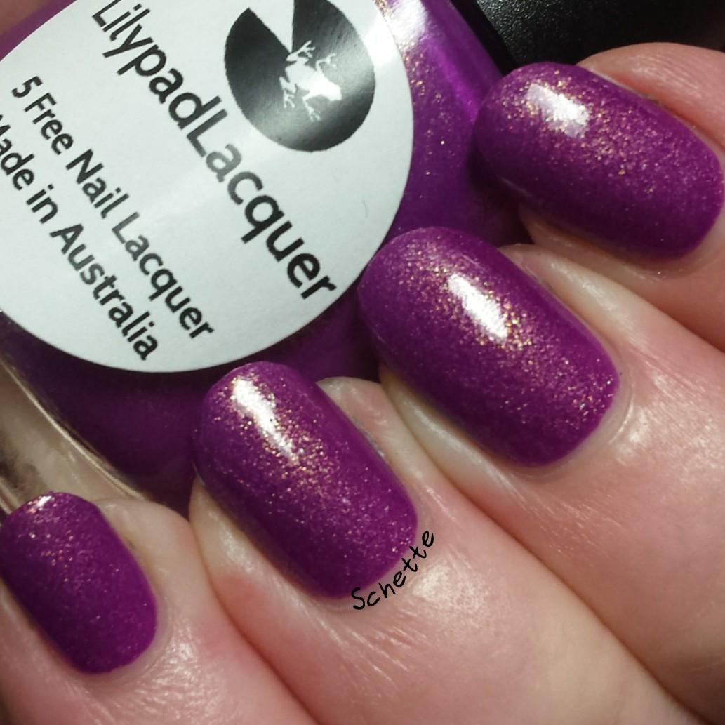 Lilypad Lacquer - Sweet Spirit