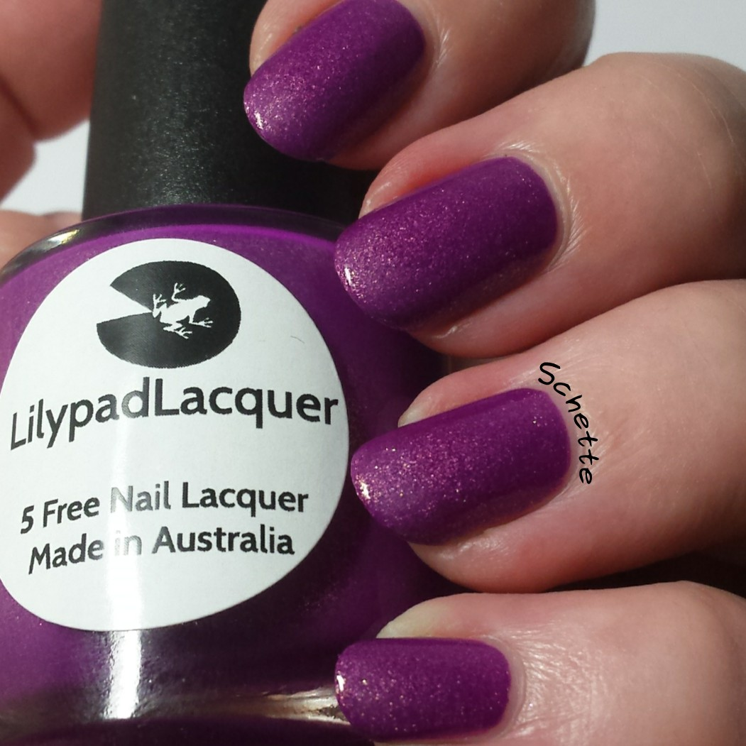 Lilypad Lacquer - Sweet Spirit