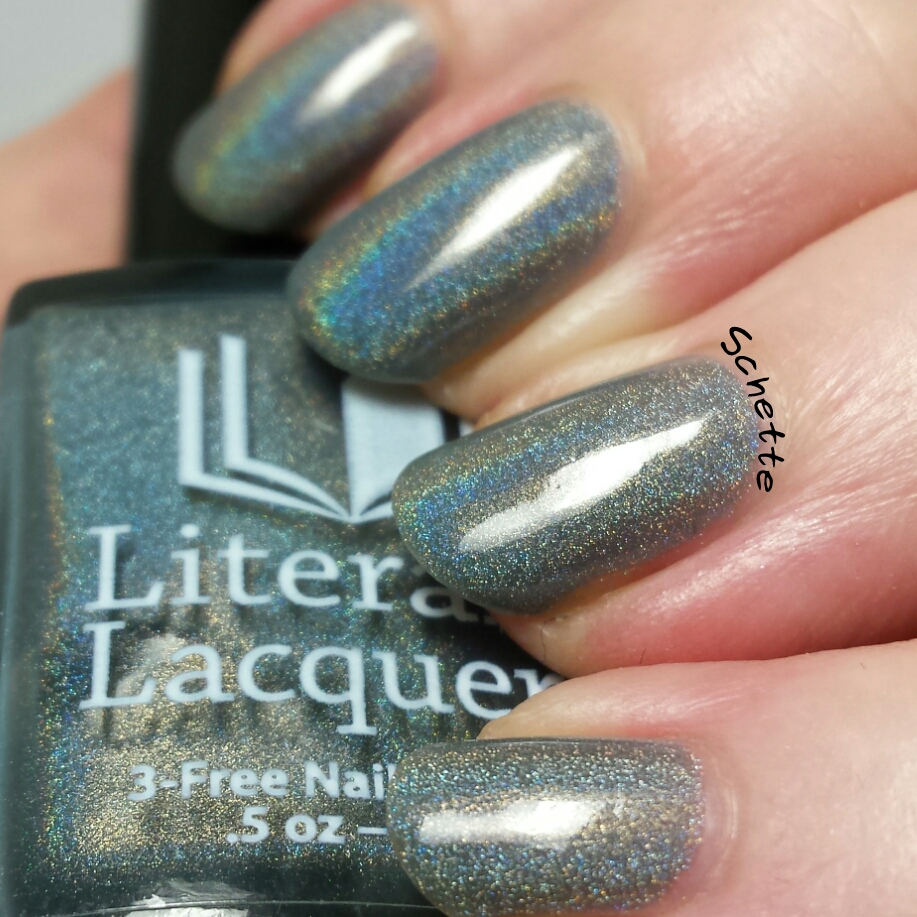 La Collection Community de Literary Lacquers - Part 3