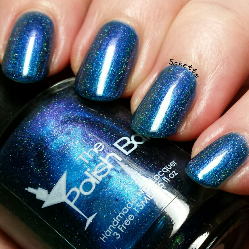 Box Addicted to Holo : February 2015