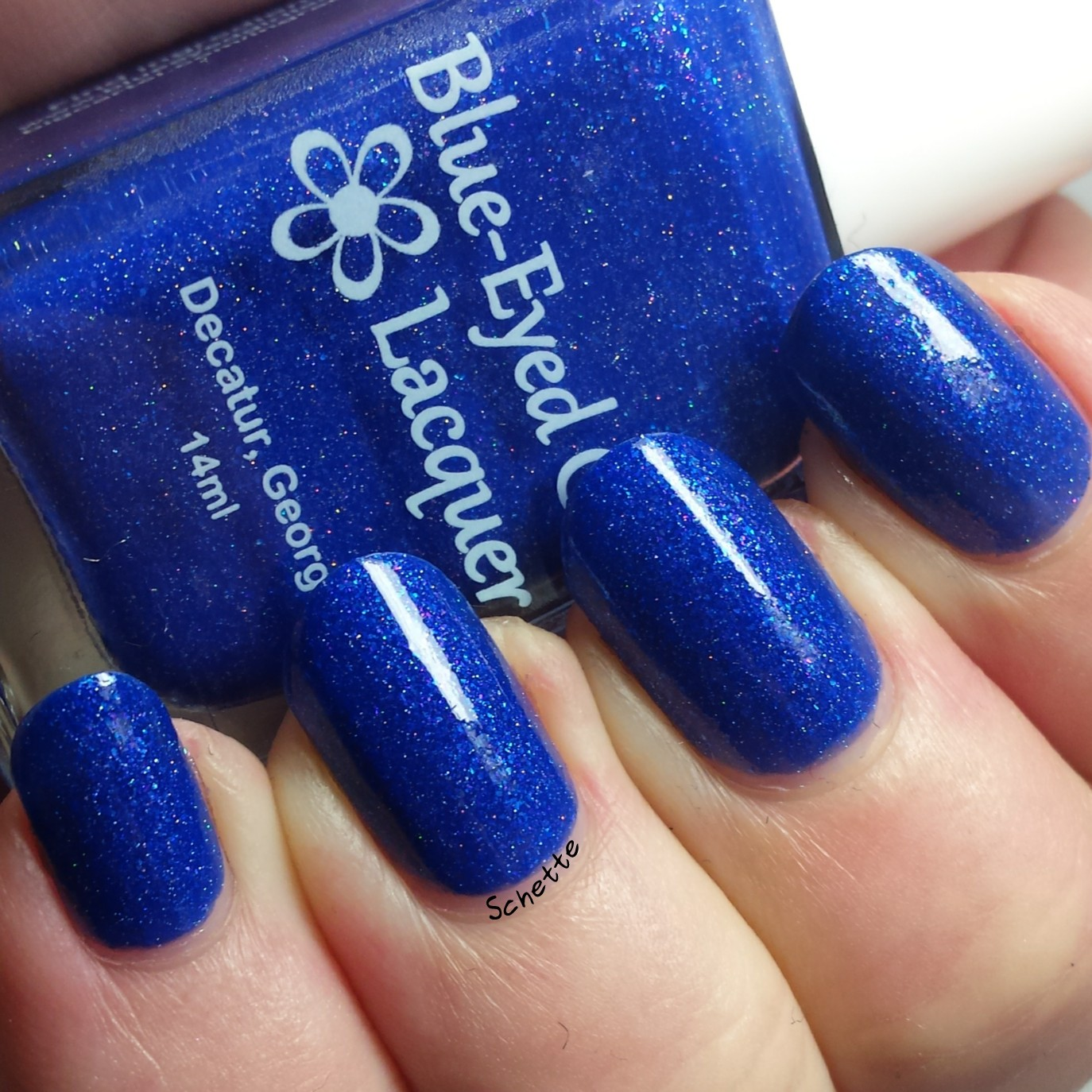 Blue Eyed Girl : November Destination Duo with Digital Nails