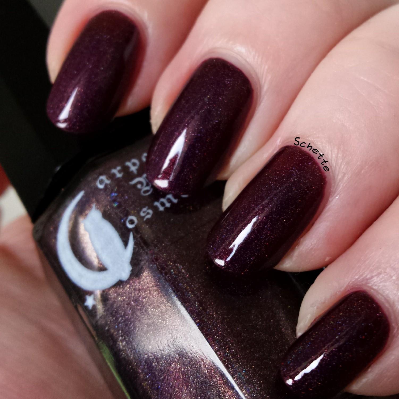 Carpe Noctem Cosmetics - Miss Strange