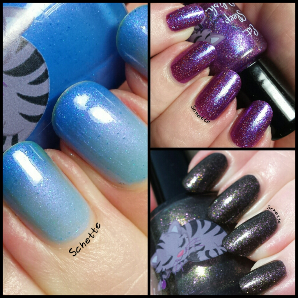 Eat Sleep Polish : Some 2014 Prototypes Part 2