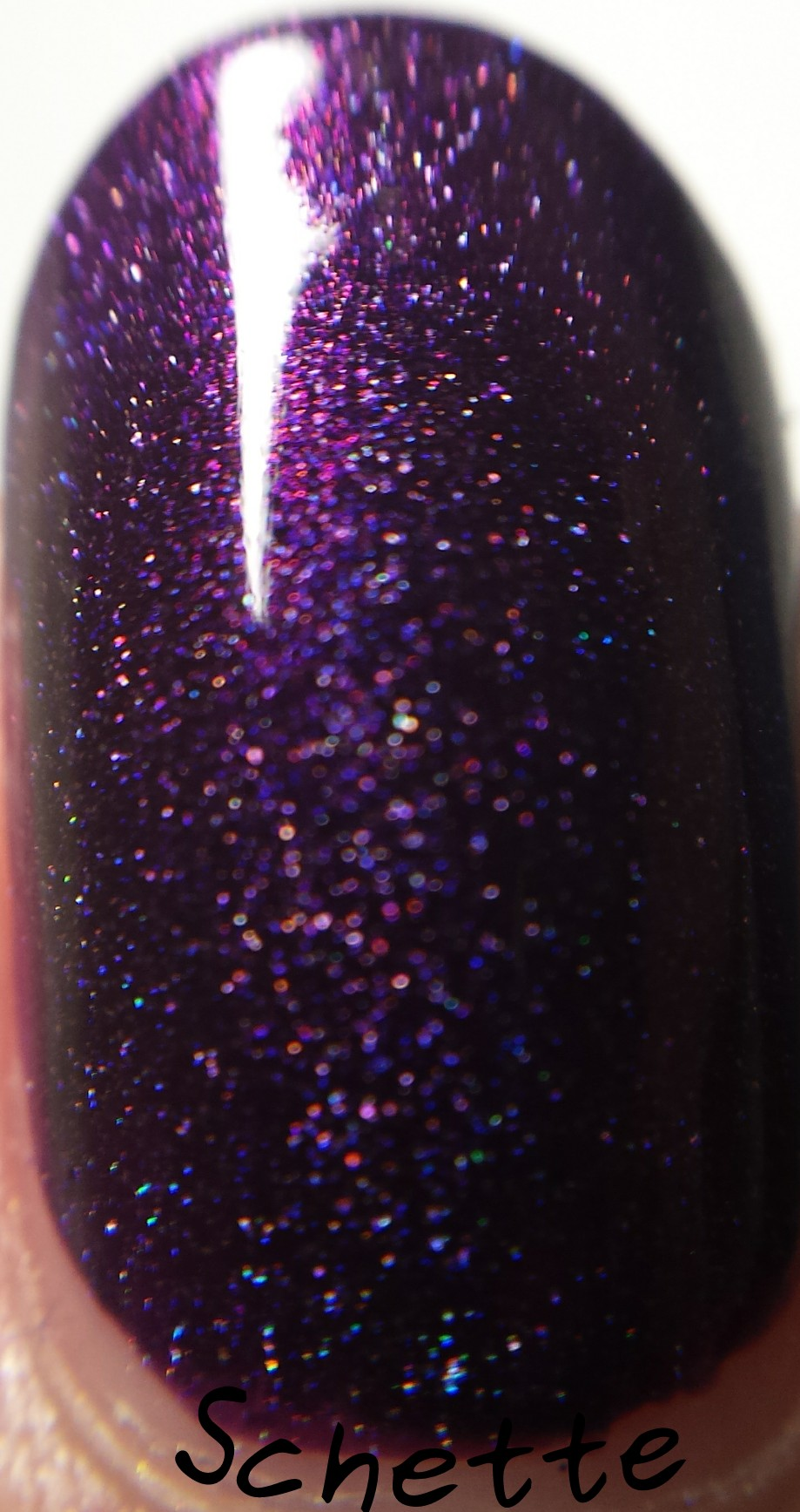 Eat Sleep Polish : Purplefield