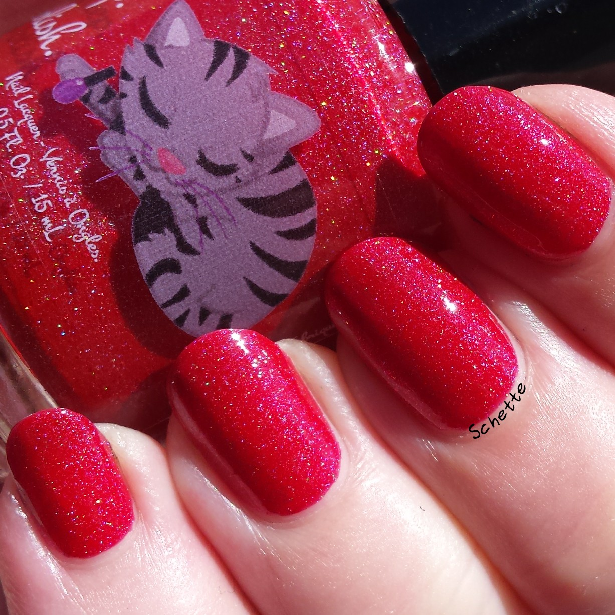 Eat Sleep Polish : The Deadly Poppy Fields