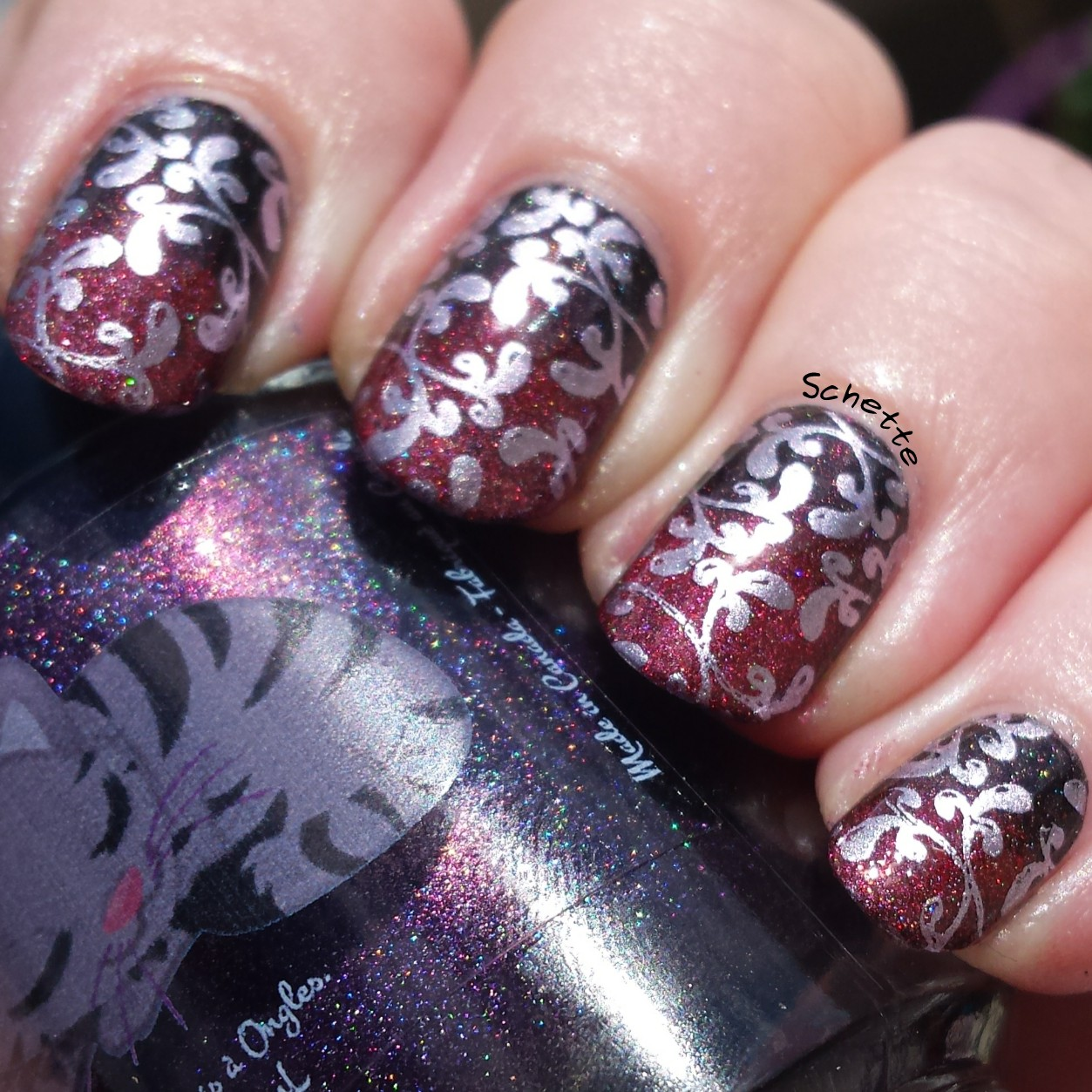 Eat Sleep Polish : The Wonderfull Wizard of Oz
