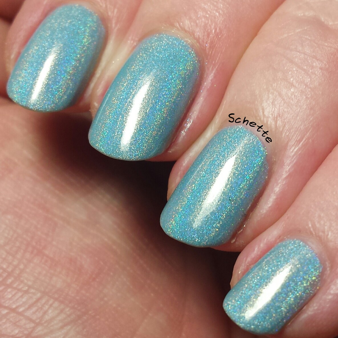 Enchanted Polish : Angel Baby