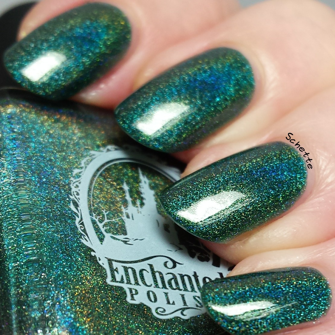 Enchanted Polish : December 2015