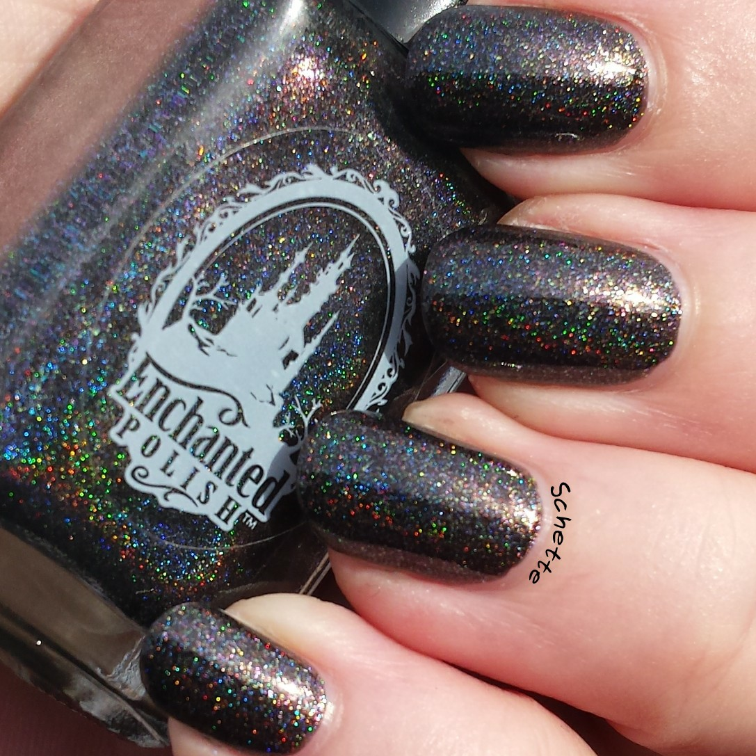 Enchanted Polish : For the Win
