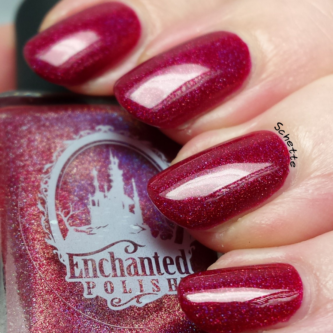 Enchanted Polish : Pandore