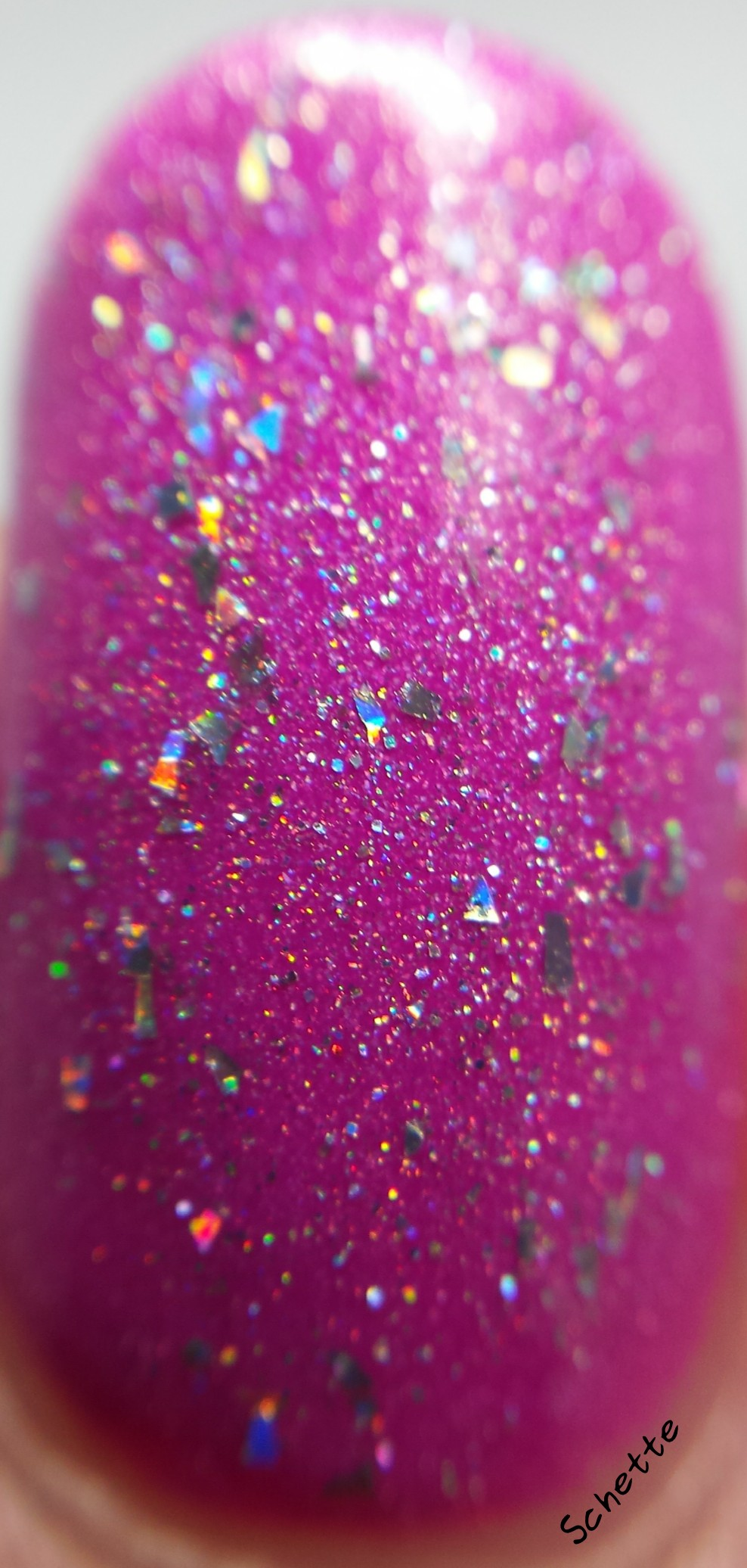 Enchanted Polish : Disco H20, Reign Beau, Dope Jam, Rainbow Juice (with pulp)