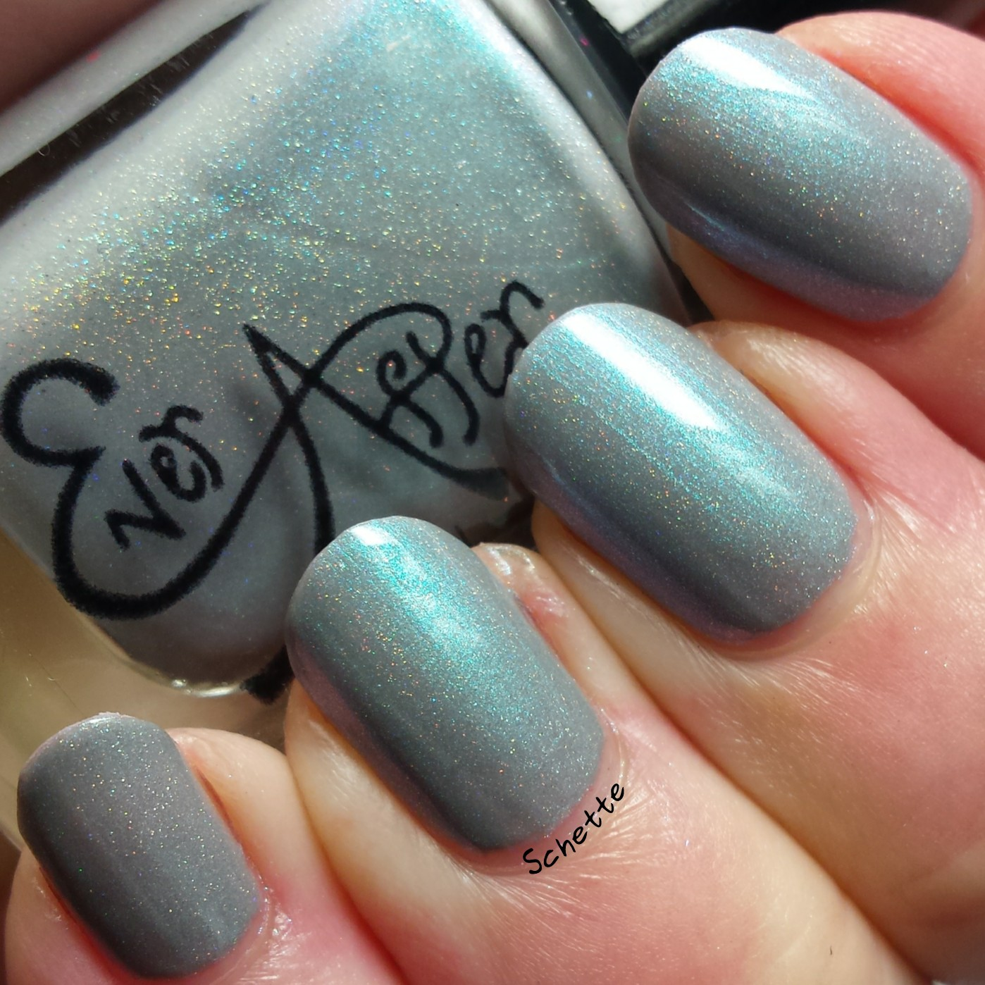 Ever After Polish : Yum Yum, Tutti Frutti, Pole Dancing