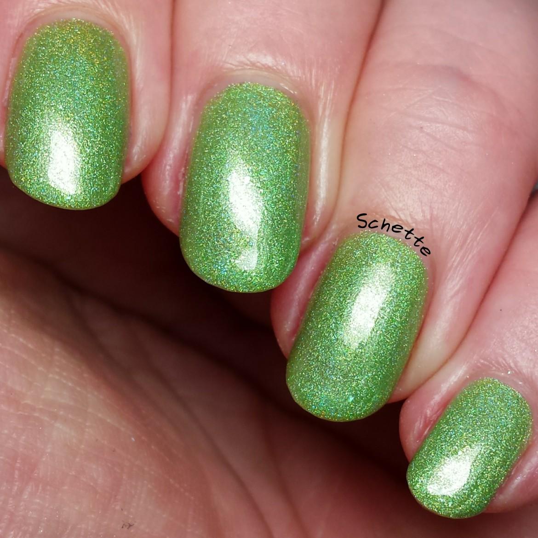 Glittering Elements : November Box