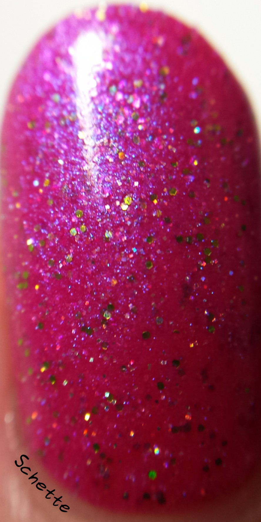 Lilypad Lacquer : Rainbow Connection Exclusive Part 2